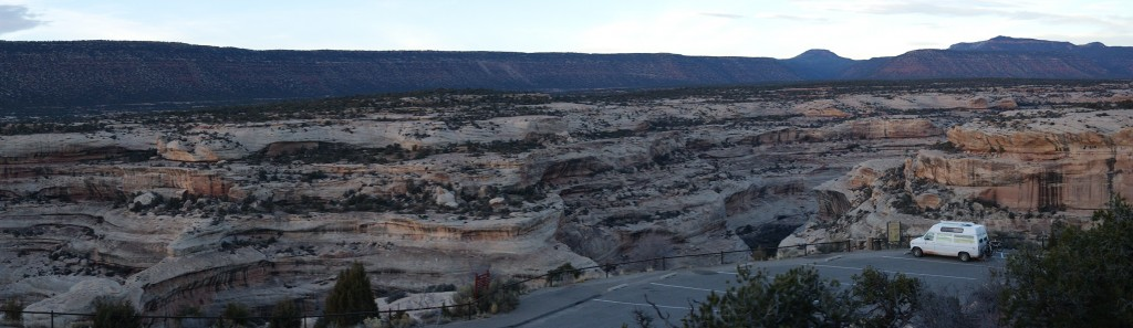 Natural Bridges National Monument