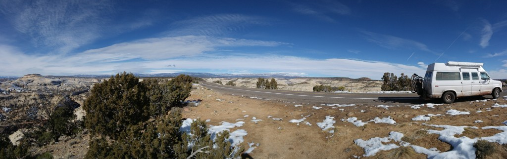 Highway 12 - Amazing Drive!