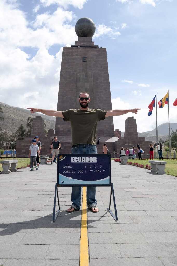 Equator #1